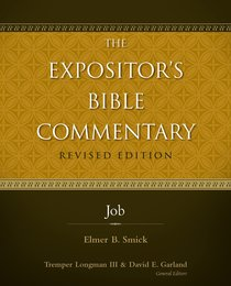 Job (#04 in Expositors Bible Commentary Revised Series)