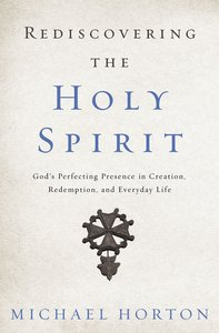 Rediscovering the Holy Spirit (Unabridged, Mp3)
