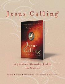 Jesus Calling Book Club Discussion Guide For Seniors