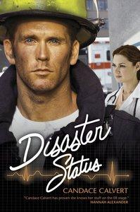 Disaster Status (#02 in Mercy Hospital Series)