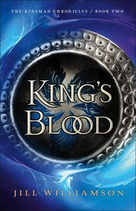 Kings Blood (#02 in Kinsman Chronicles Series)
