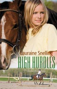 High Hurdles (Collection 2) (High Hurdles Series)