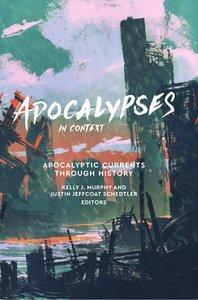Apocalypses in Context