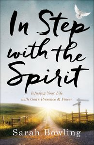 In Step With the Spirit