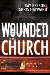 Wounded in the Church