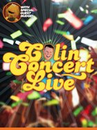 T COLIN BUCHANAN TOUR ALBURY FRI 8TH SEPT 2017 4:30PM GENERAL ADMISSION