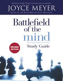 Battlefield of the Mind (Study Guide)