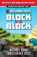 Building Faith Block By Block