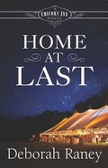 Home At Last (#05 in A Chicory Inn Novel Series)