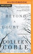 Beyond a Doubt (Unabridged, MP3) (#02 in Rock Harbor Audio Series)