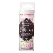 Washi Tape Set 8pc: Floral