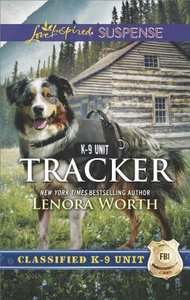 Tracker (Classified K-9 Unit) (Love Inspired Suspense Series)