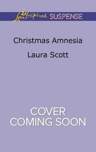 Christmas Amnesia (Callahan Confidential) (Love Inspired Suspense Series)