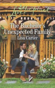 The Bachelors Unexpected Family (Love Inspired Series)
