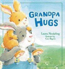 Grandpa Hugs