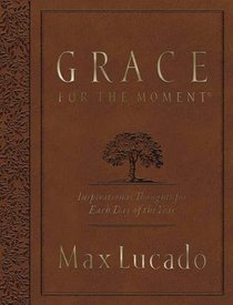Grace For the Moment (Large Deluxe)
