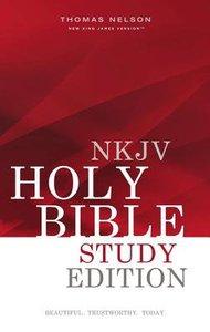 NKJV Outreach Bible Study Edition