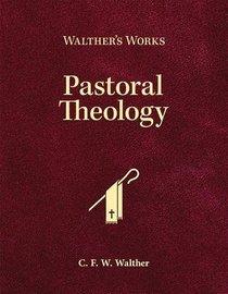 American-Lutheran Pastoral Theology