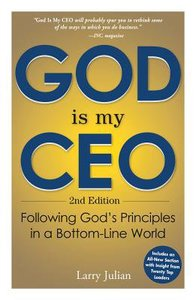 God is My Ceo (2nd Edition)