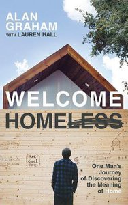 Welcome Homeless (Unabridged, 5 Cds)