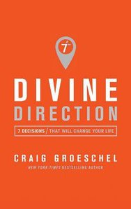 Divine Direction (Unabridged, 4 Cds)