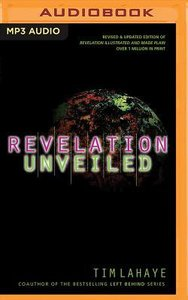 Revelation Unveiled (Unabridged, 2 Mp3s)