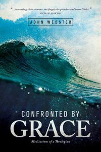 Confronted By Grace