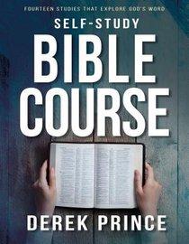 Self-Study Bible Course: Fourteen Studies That Explore Gods Word