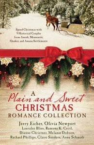 9in1: A Plain and Sweet Christmas Romance Collection