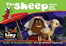 The Sheep That Got Lost (Tiny Tales Series)