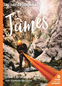 James (Food For The Journey Series)