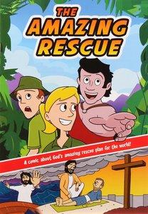 The Amazing Rescue
