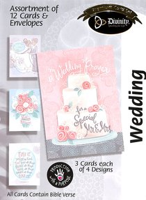 Boxed Cards: Wedding