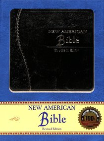 Nab St Joseph Gift Edition Black Medium Size