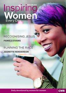 Inspiring Women 2017 #03: May-Jun