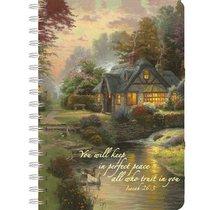 Journal Thomas Kinkade: Stillwater Cottage