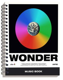 Hillsong United 2017: Wonder (Music Book)