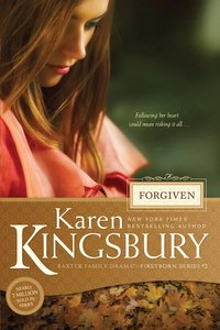 Forgiven (#02 in Firstborn Series)