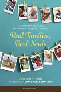 Real Families, Real Needs