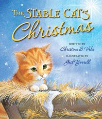 The Stable Cats Christmas