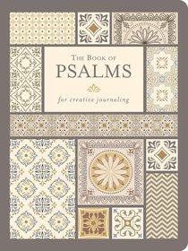 The KJV Book of Psalms For Creative Journaling