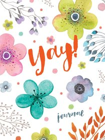 Lifestyle Journal: Yay!