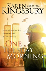 One Tuesday Morning (#01 in 9/11 Series)