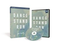 Dance, Stand, Run: The God-Inspired Moves of a Woman on Holy Ground (Study Guide With Dvd)
