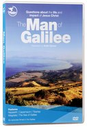 The Man of Galilee