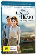 A Telling Silence (#03 in When Calls The Heart Dvd Series)