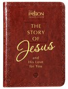 TPT the Story of Jesus and His Love For You