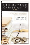 Cold-Case Christianity 8 Sessions (Dvd)