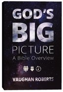 Gods Big Picture (New Larger Format)
