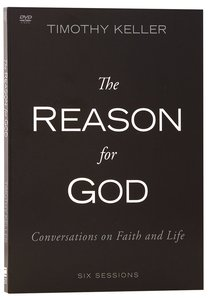 The Reason For God: Conversations on Faith and Life (Dvd)